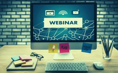 Webinar Serie: Lær at arbejde Digitalt som kørelærer
